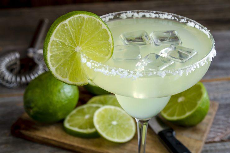 margarita drink recipe