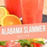 the alabama slammer drink