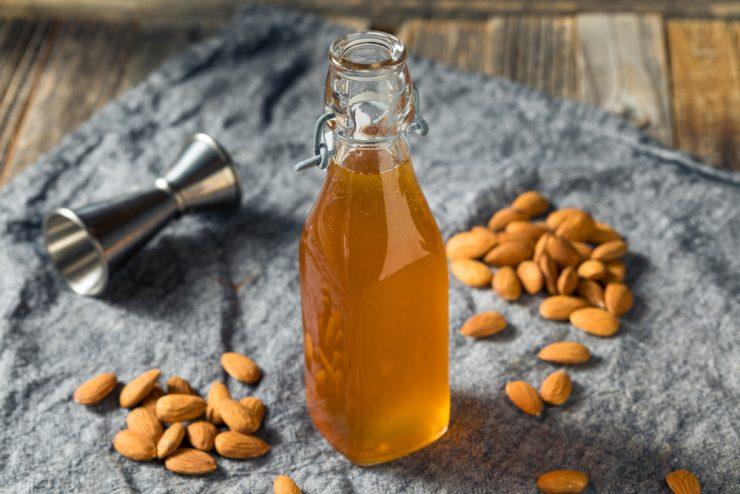 Almond Orgeat Recipe