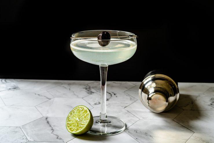 Last Word Cocktail