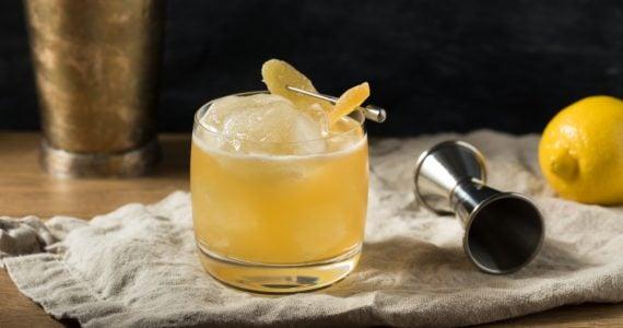 The Penicillin Cocktail