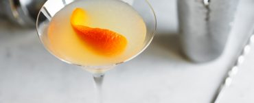 Corpse Reviver No. 2 cocktail