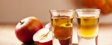 washington apple shot